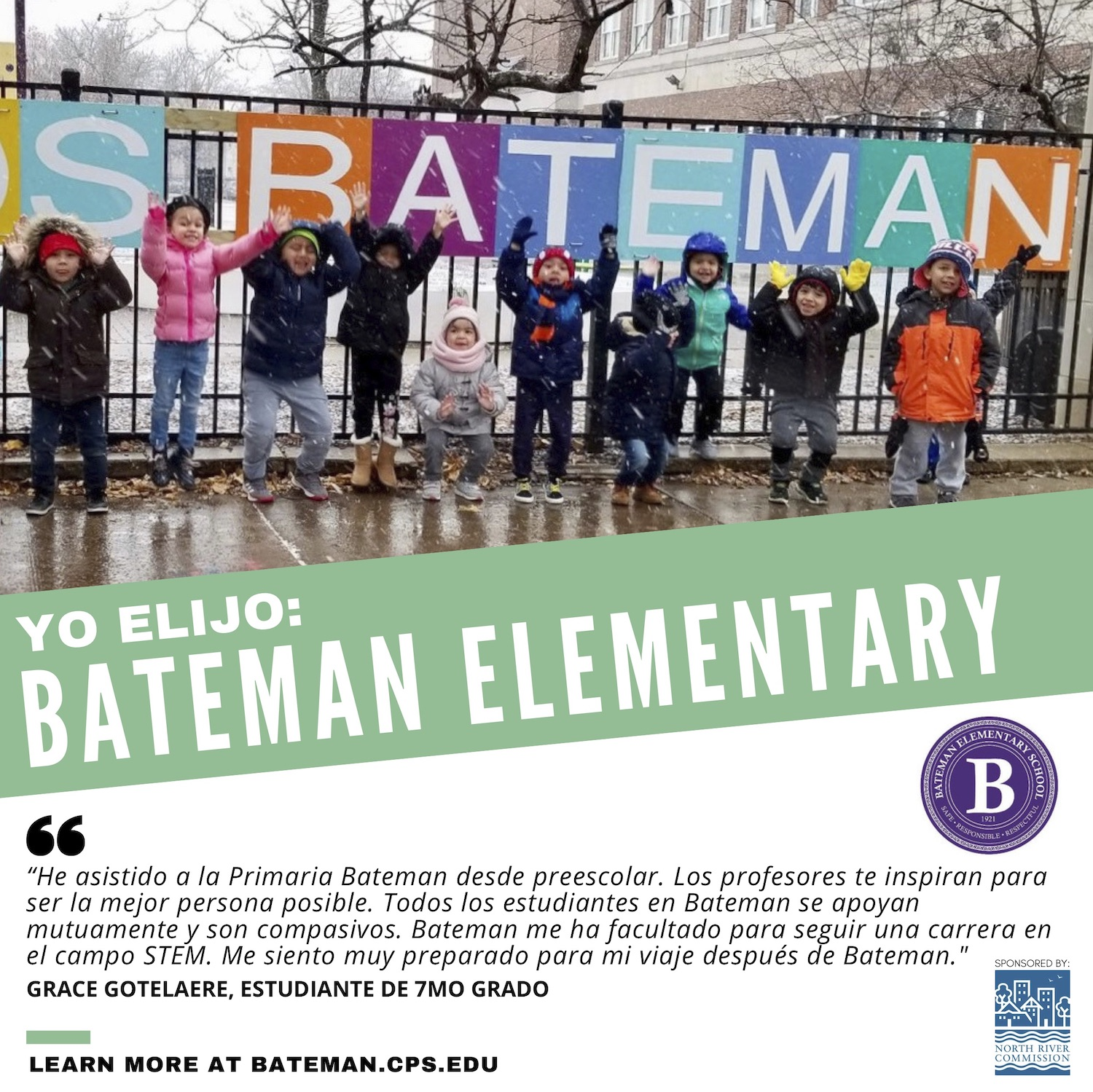 I Choose_Bateman_Spanish website