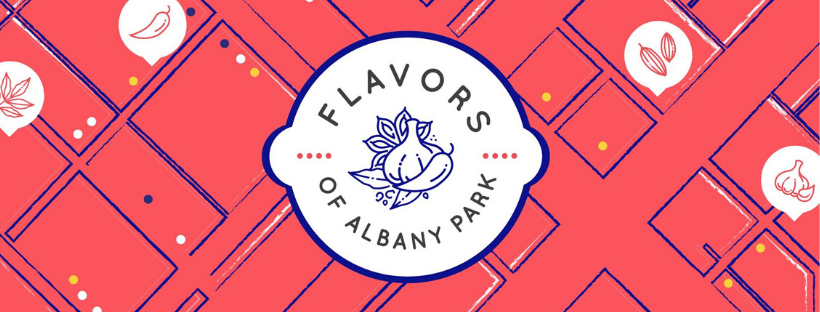 FLAVORS BANNER