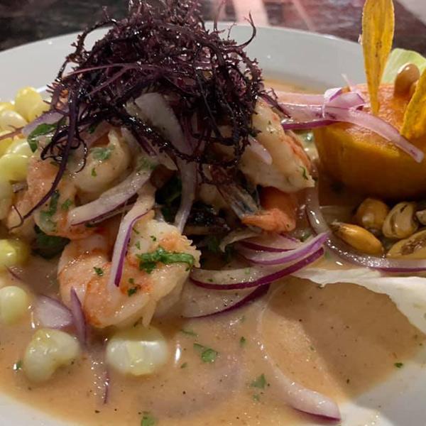 Pisco Peruvian Restaurant and Bar