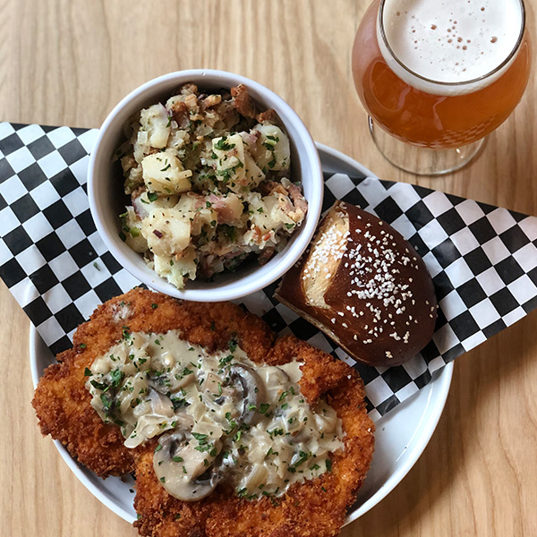 Twisted Hippo Taproom & Eatery