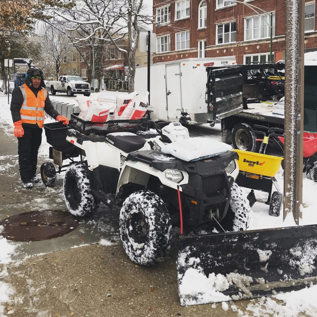LIMERED FAVE_SNOW REMOVAL