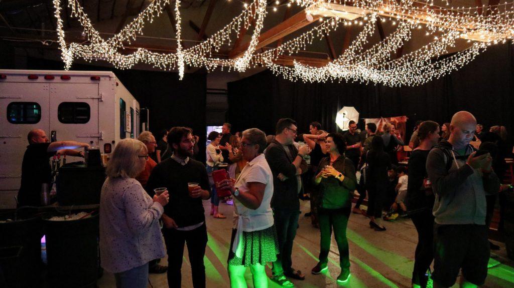 MOSAIC AP ARTS FEST