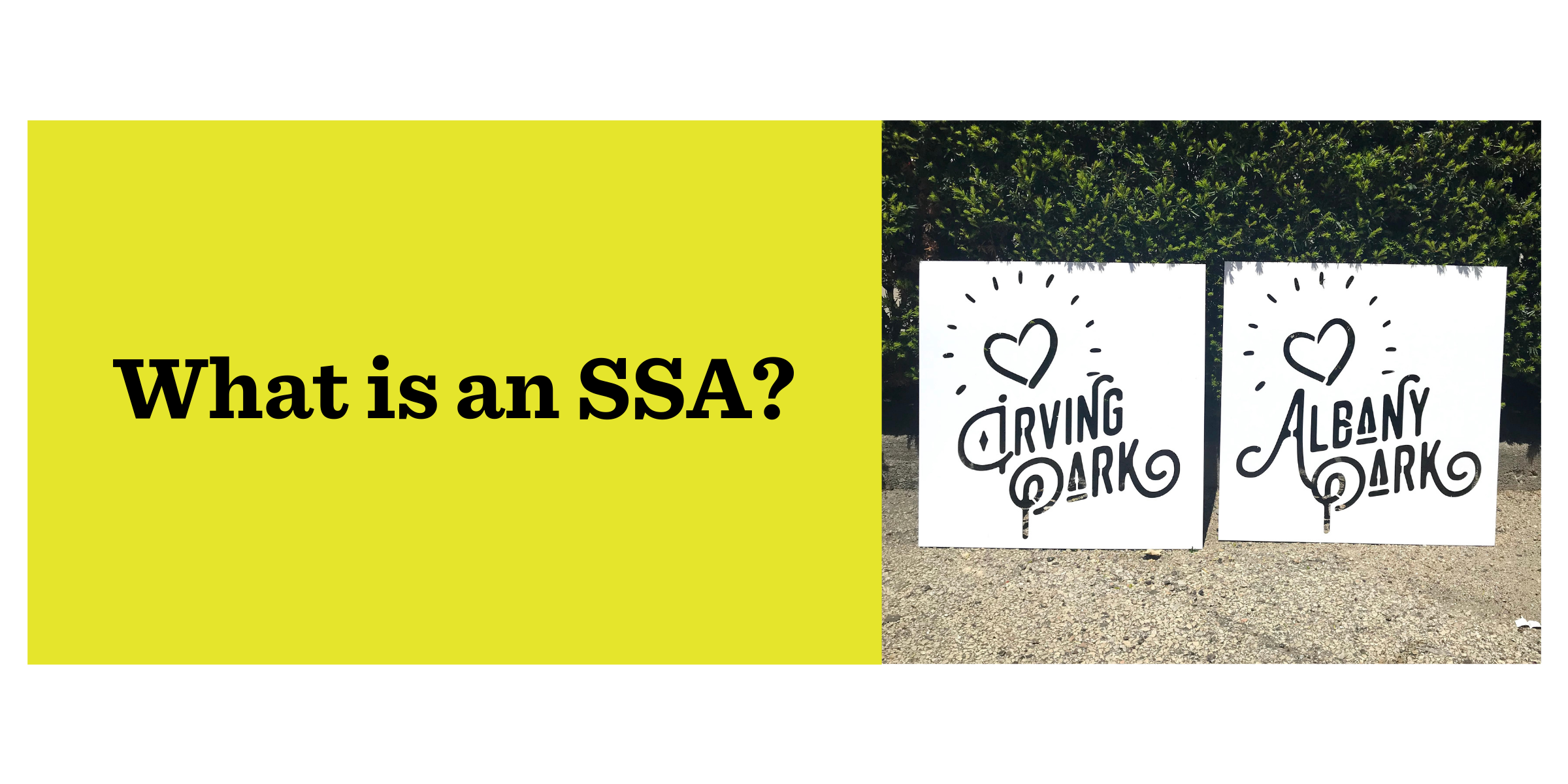 What is an SSA-2
