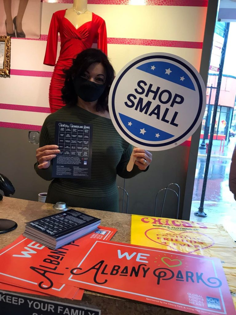 shopsmall_Chicas