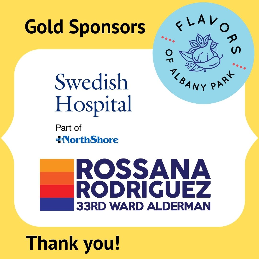 Flavors 2021 Gold Sponsors
