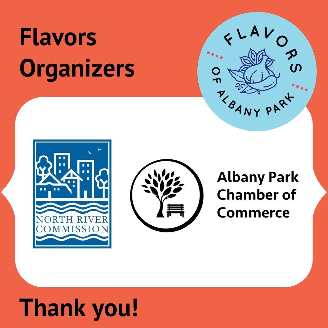 Flavors 2021 Organizer