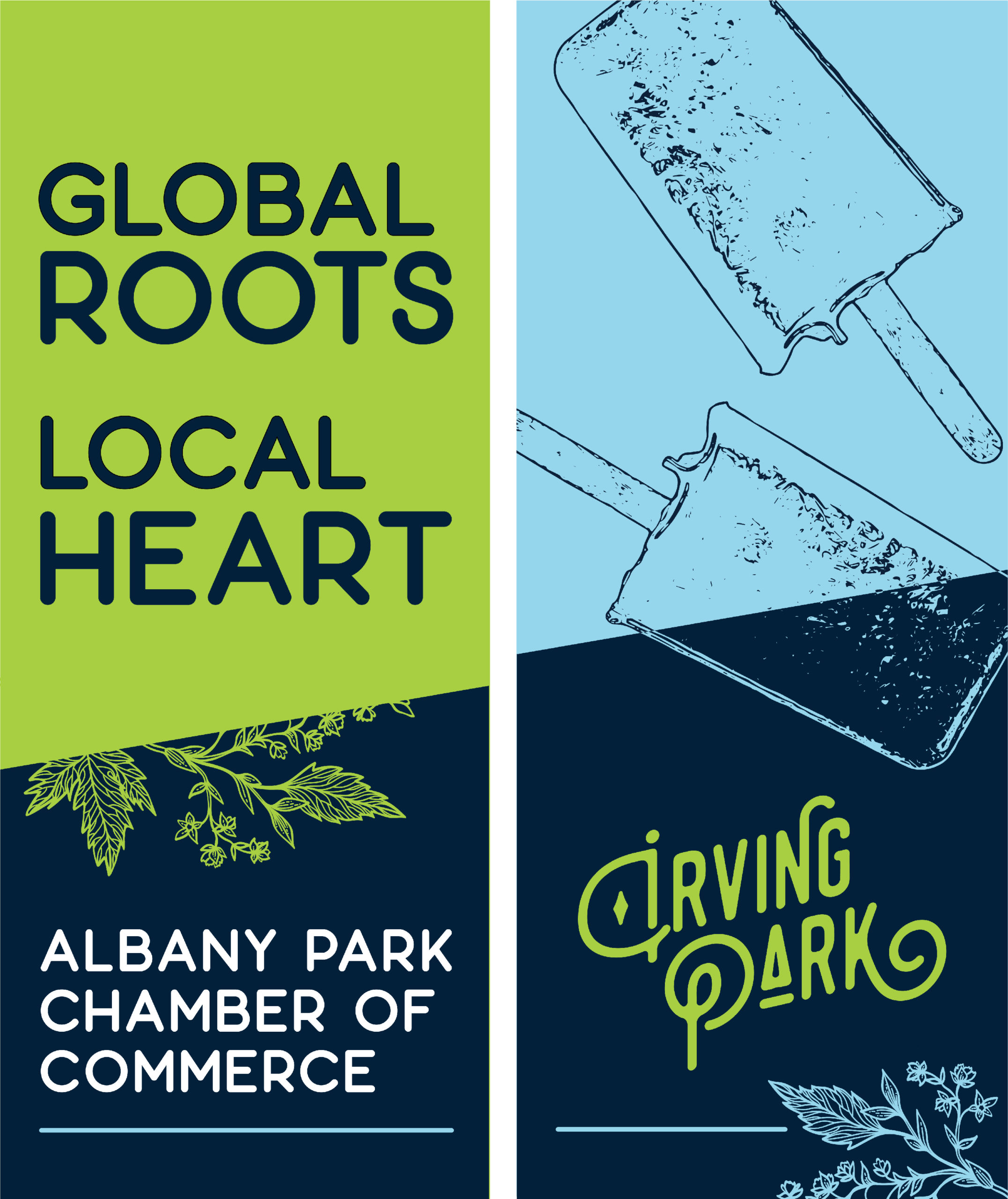 Irving Park Banner-01